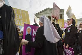 Obama Healthcare Plan Birth Control Supreme Court Considers Obamacare Birth Control Mandate