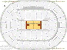 Us Bank Arena Seat Chart Staples Center Seating Chart Suite