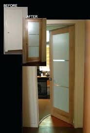 frosted glass interior door glass panel interior doors modern lite frosted