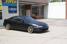 black acura integra jdm. 1999 acura flat black integra 4500 100303056 custom jdm car classifieds sales black integra jdm