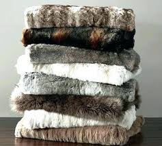 how to clean fur rug how to clean faux fur blanket faux fur blankets faux fur