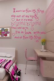 One Direction Wallpaper For Bedroom 17 Best Images About Bedroom On Pinterest One Direction Quotes