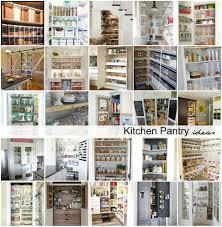 Organized Kitchen Organization Tips Archives The Idea Room Organized Kitchen Pantry