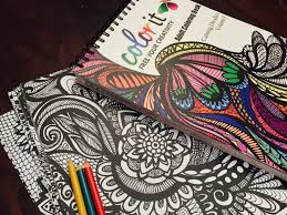 50 Original Doodles To Color Calming Doodles Volume 1 By
