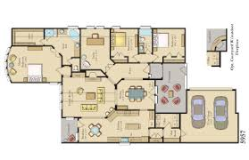 color floor plans with dimensions. Delighful Floor 5957_20120605 With Color Floor Plans Dimensions D