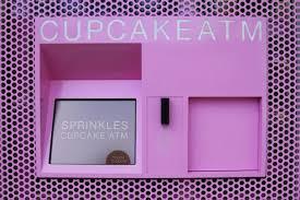 Cupcake Vending Machine Dallas Custom Cupcake ATM Prepares For Sweet Withdrawals Upper East Side New