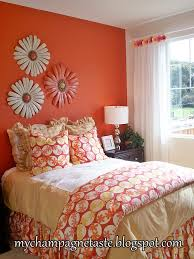 Coral Painted Rooms This Would Look Really Nice One Wall A Soft Coral Colour With