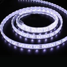 waterproof silicone led strip lights lightbox moreview
