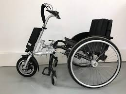 Firefly Electric Lighting Corporation Firefly Electric Attachable Handcycle For Wheelchair Buy