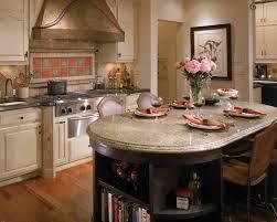 Round Granite Kitchen Table Round Kitchen Table With Granite Top Best Kitchen Ideas 2017