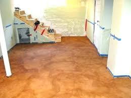 basement flooring paint ideas. Basement Concrete Floor Paint Ideas Cement Colors Perfect . Flooring