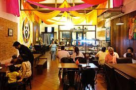 Light Street Cafe Penang Penang Malaysia Dinner At Sardaarji Flavours Of Punjab
