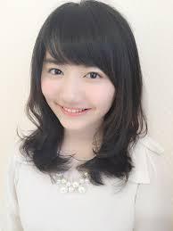 女子高生起業家の髪 Naoto Kimura