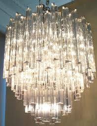 murano glass chandelier italy elegant by entry chandeliers venice