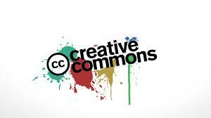 Resultado de imagen para creative commons png