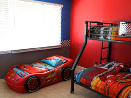 car bunk beds for boys. Interesting For Amazing Toddler Beds Boys Cars Shaped Interior Design Ideas Inside Car Bunk For