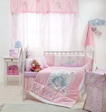 princess nursery bedding sets princess baby crib set nice look 2 4 piece pink princess baby
