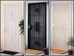 security storm doors with screens. Steel Security Door Storm Doors With Screens A