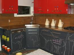 Chalk Paint Kitchen Elegant White Chalk Paint On Kitchen Cabinets Kitchen