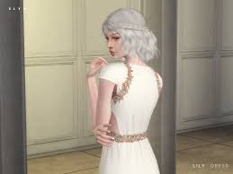 SLYD's Lily Dress