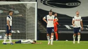 Tottenham's lack of ruthlessness hurt them vs. West Ham and will stop them  competing for trophies