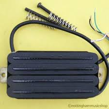 26 best electric guitar pickups images on pinterest electric Dual Humbucker Coil Tap Wiring quad coil hot rail dual humbucker guitar pickup 4 wire Coil Tap Wiring- Diagram