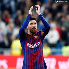 Messi ميسي اسطورة هذا الزمان - Home