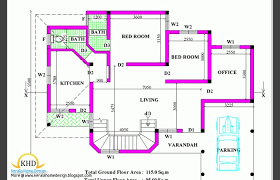 sq ft house plans bedroom at real estate modern indian style open ranch small cottage