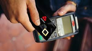 launch biometric payments card pilot