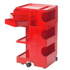 office trolley cart. Joe Colombo Boby Mobile Office Trolley Cart T