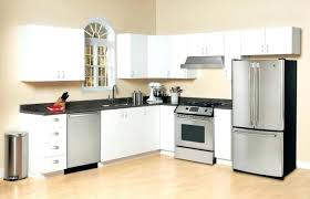 simple kitchens medium size complete kitchen cabinet set packages home depot complete kitchen starter
