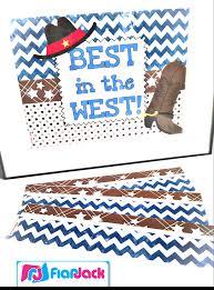 Western Cowboy Wild West Classroom Theme Ideas Materials