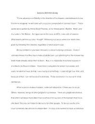 How To Write An Exemplification Essay Elim