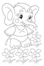 drawing coloring book best cartoon characters pages images on color jumbo colouring 1 at garden