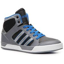 adidas high tops. adidas neo raleigh high-top sneaker - mens (230 brl) ❤ liked on high tops n
