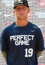 Tyler Keenan Class of 2017 - Player Profile | Perfect Game USA