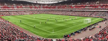 Arsenal Tickets & Fussballreisen ...