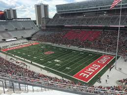 Ohio Stadium Seating Chart Ohio Stadium Section 12c Rateyourseats Com