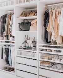 70 Elegant Walk In Closet Design Ideas Layout Dan Tips Closets