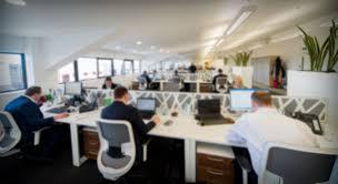software company office. Grupsapp Software Company Office