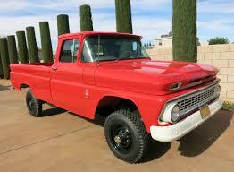Incredible Restoration: 1963 Chevrolet K20 283/4×4 | Bring a Trailer
