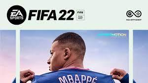 France star Kylian Mbappé returns as FIFA 22 cover star • Eurogamer.net