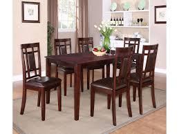 Standard Furniture Westlake 7 Piece Table & Chair Set Great