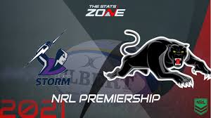 Storm legend voices concerns with potential 17th franchise. 2021 Nrl Melbourne Storm Vs Penrith Panthers Preview Prediction The Stats Zone
