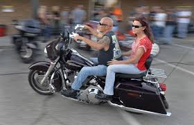 harley davidson bikefest opens saay