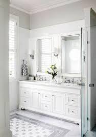 white bathroom vanities ideas. All White Bathroom Design That Will Leave You Inspired! Vanities Ideas