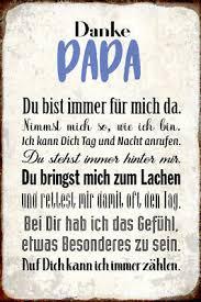Danke Mama Blechschild Metallschild Schild Gewölbt Metal Tin Sign 20
