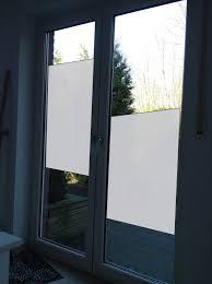 Rabbitgoo Fensterfolie Blickdicht Sichtschutzfolie Selbstklebend
