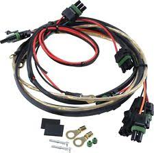 racing wiring harness quickcar racing products crane ignition wiring harness p n 50 2051