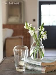 nordic house mini glass vases